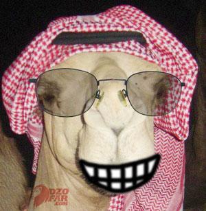 onta arab