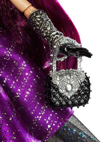 JUGUETES - EVER AFTER HIGH   Thronecoming : La Gran Coronación - Raven Queen | Muñeca  Producto Oficial | Mattel CBT89 | A partir de 6 años