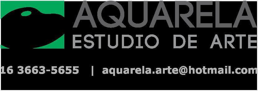 AQUARELA ESTUDIO DE ARTE