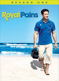 COMPLETED : Enter Our @RoyalPains_USA Season 5 Prize Pack Giveaway