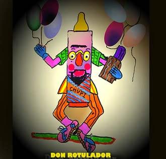 Don rotulador