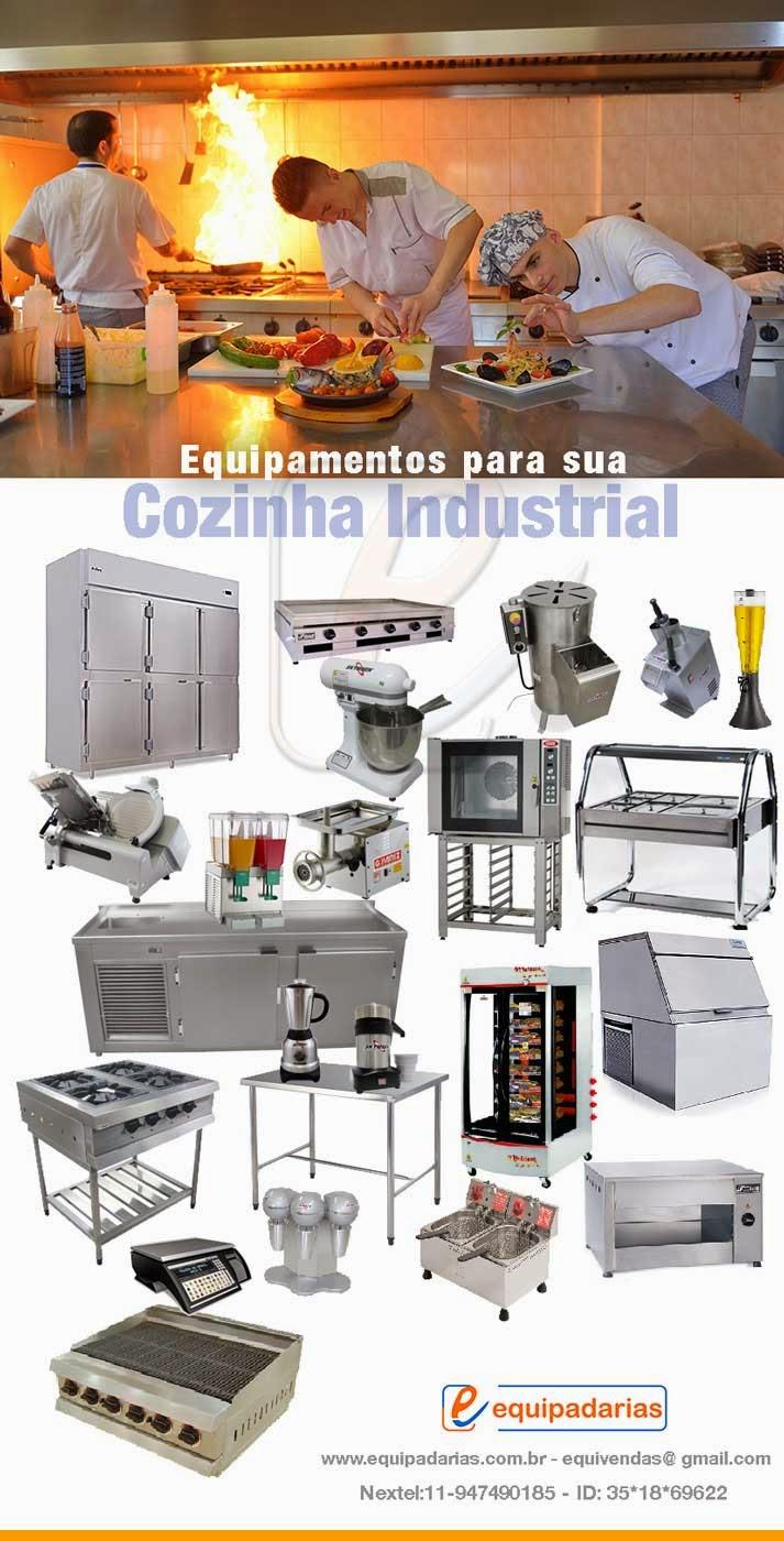 Equipamentos Cozinhas Industriais Equipa Cozinhas Industriais