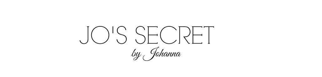 Jo's secret
