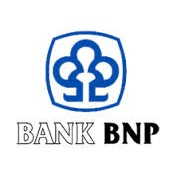 Logo PT Bank Nusantara Parahyangan