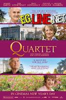 مشاهدة فيلم Quartet
