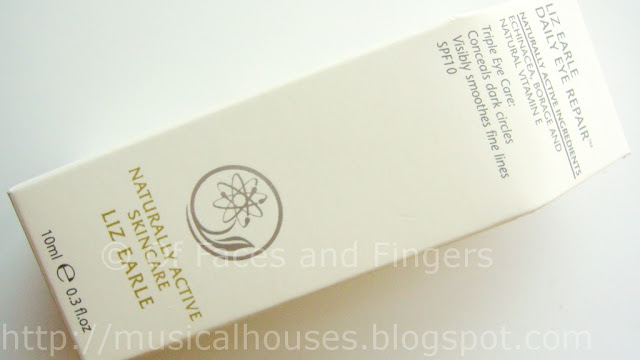 Liz Earle Daily Eye Repair