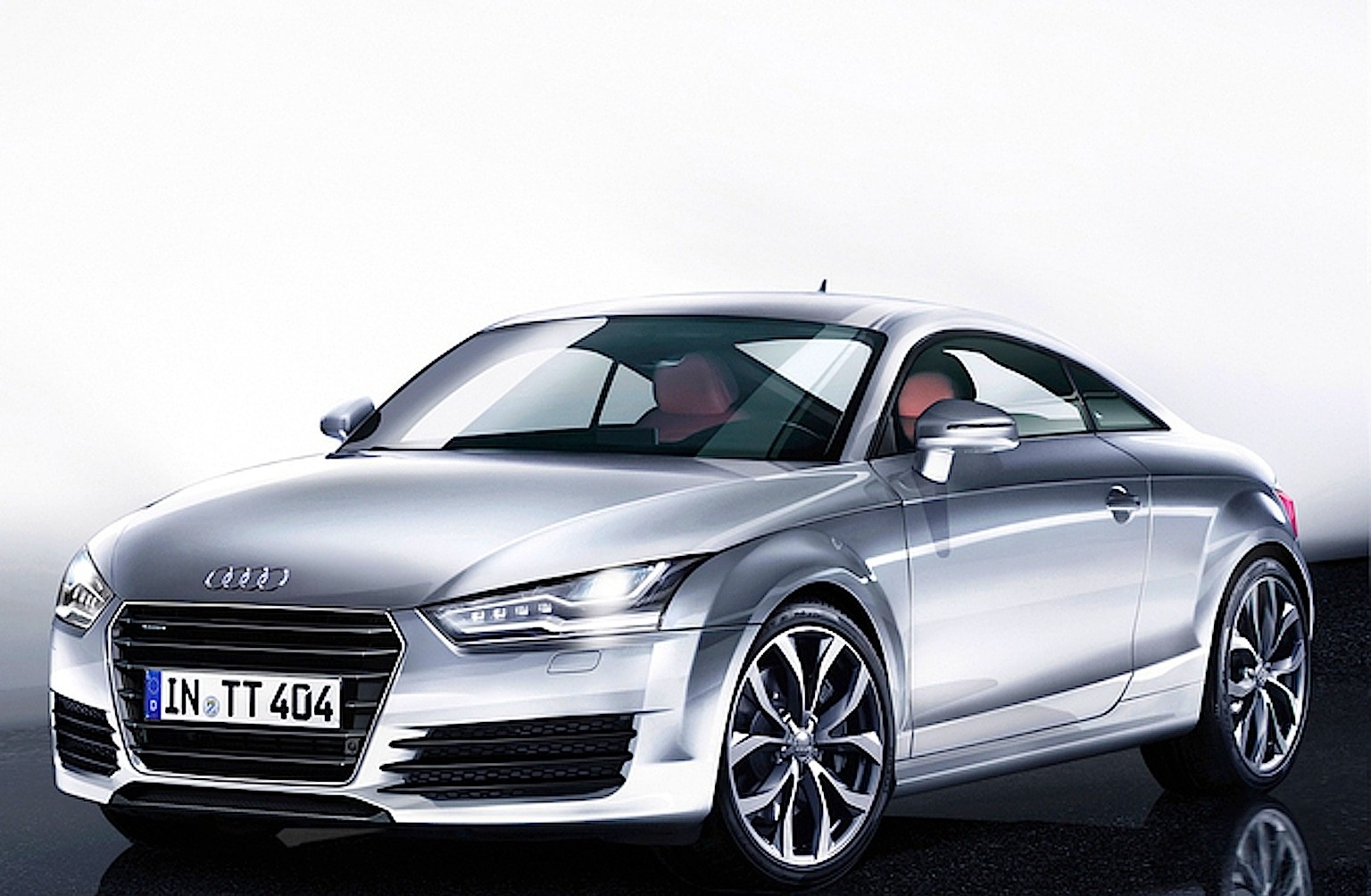 Captivating Audi Unveils Its New Range Of Sports Cars 2014