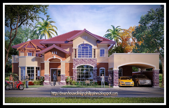 Dream House Design Philippines Design Gallery
