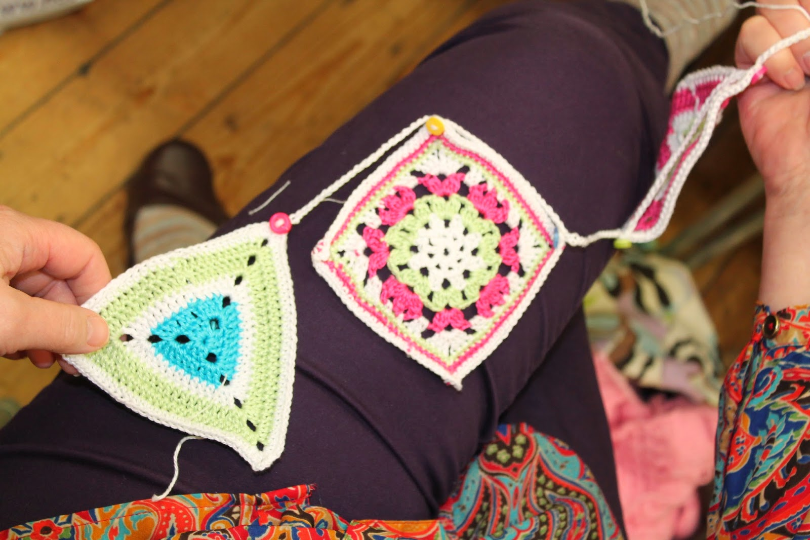 Knit Natter And Stitch New Bradwell : Knit, Natter & Stitch : Scrummy Cakeiness!