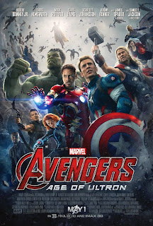 Watch Avengers: Age of Ultron (2015) movie free online