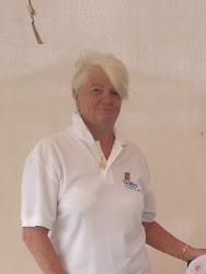 Sue Reedman - Chairperson