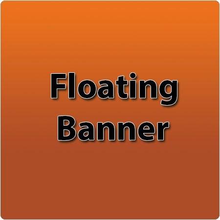 Floating Baner Melayang