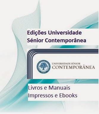 Edições de Livros e Manuais da USC
