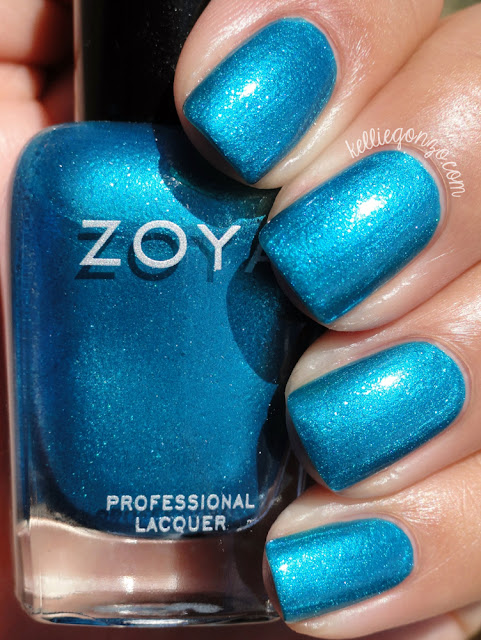 Zoya Oceane