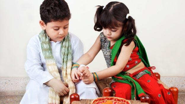 Happy Raksha Bandhan 2015