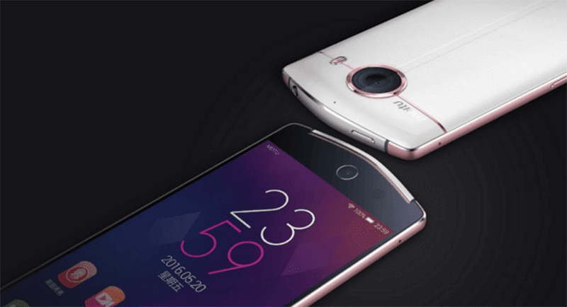 Meitu V4 Is A Super Selfie Phone With 21 MP Shooter At USD 548!