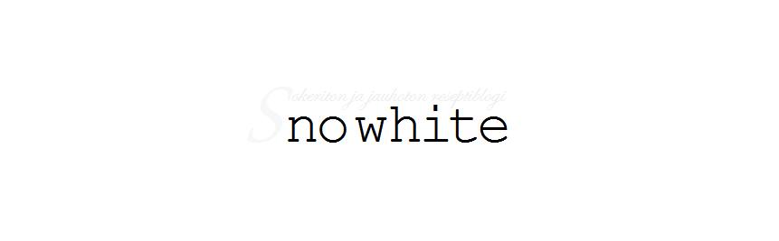(s)nowhite