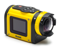 Kodak PIXPRO SP1 Firmware Download - Review