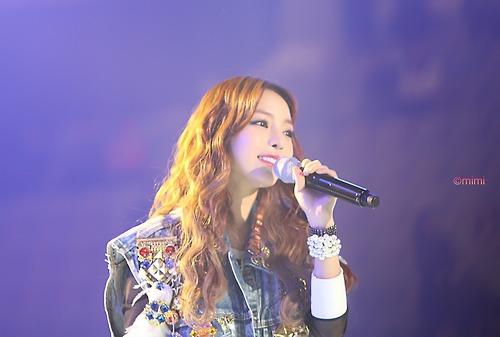 GOO HARA KARA PHOTO SBS GAYO DAEUJUN
