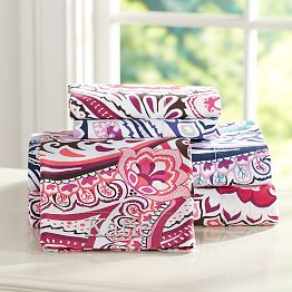 paisley vintage xl twin sheets college