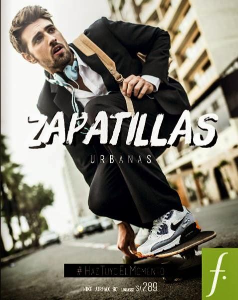 Saga falabella catalogo de zapatillas urbanas oto o 2014 for Saga falabella catalogo
