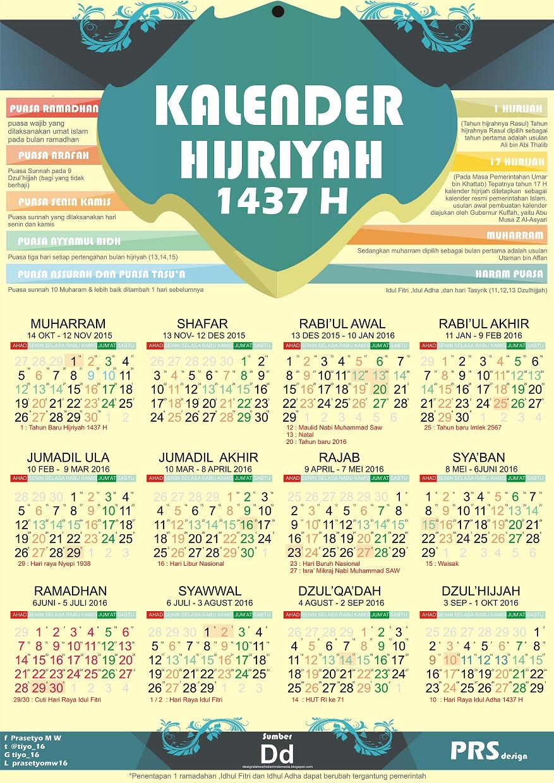 Nama Nama Bulan Dalam Kalender Islam Web Berita Islam Download Lengkap