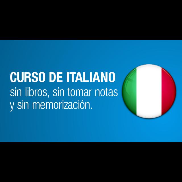 Curso Completo de Italiano por Dave Romero