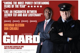 The Guard - Irish Dark Comedy starring Brendon Gleeson