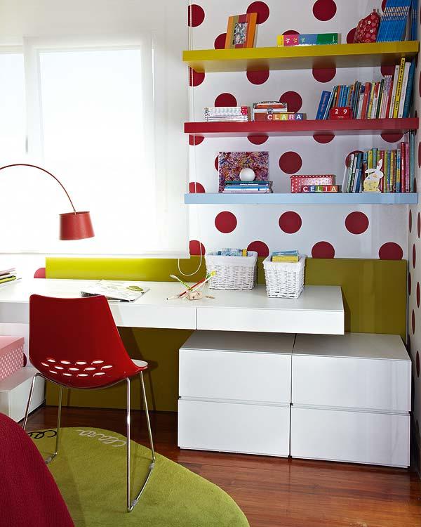 Dormitorios juveniles decoraci n de dormitorios for Decoracion de habitaciones juveniles