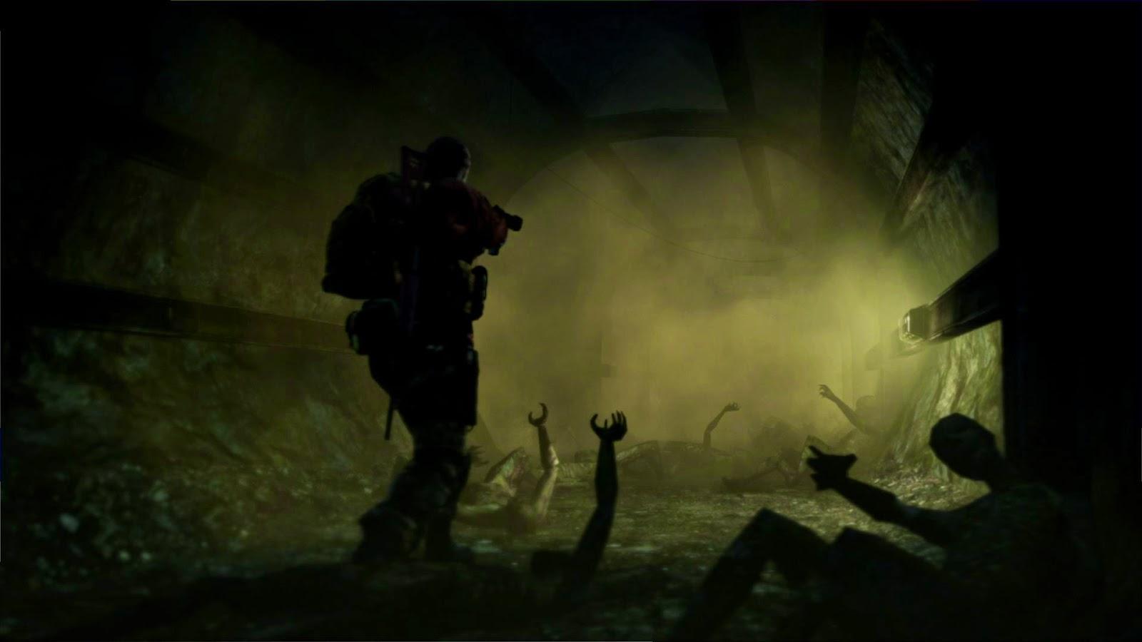 Resident Evil Revelations 2 - Episodio 4 - La metamorfosi