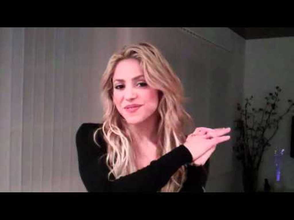 shakira wedding ring | Wedding Styles