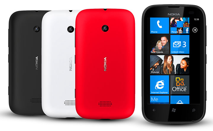 Nokia Lumia 510 for Rs. 9,999