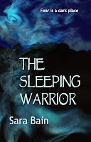 The Sleeping Warrior by Sara Bain