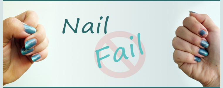 Nail Fail
