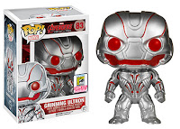 Funko Pop! Grinning Ultron