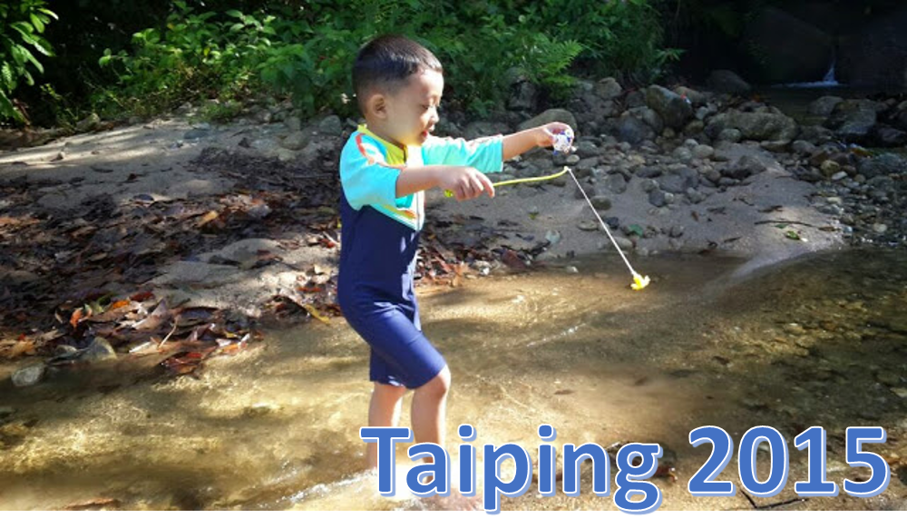 Taiping 2015