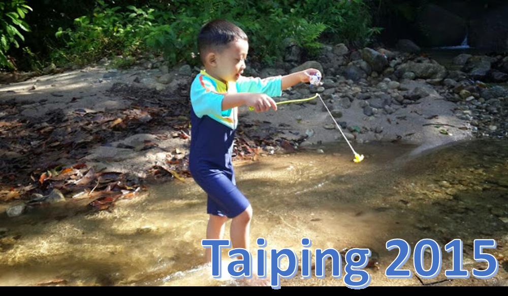 Taiping 2015