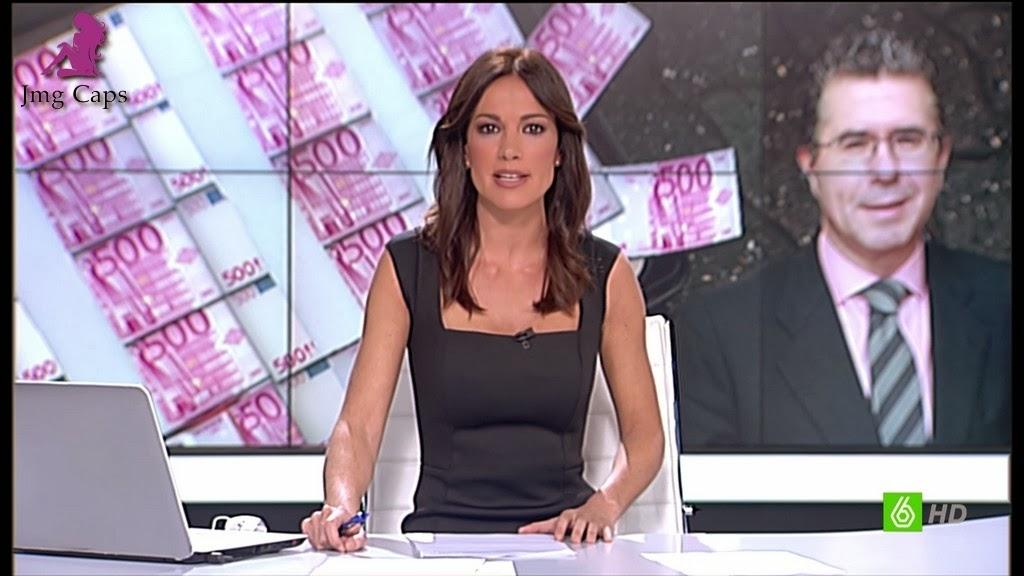 CRISTINA SAAVEDRA, LA SEXTA NOTICIAS (20.02.14)