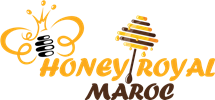 HONEY ROYAL MAROC
