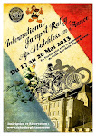 International Jampot Rally may of 17 to 20 2013