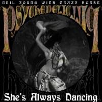 She's Always Dancing