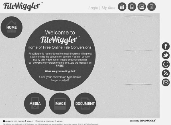 FileWiggler