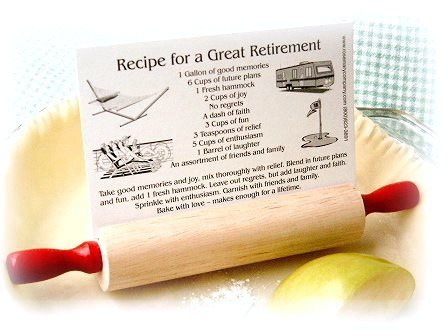 News Retirement Planning A Recipe For Success