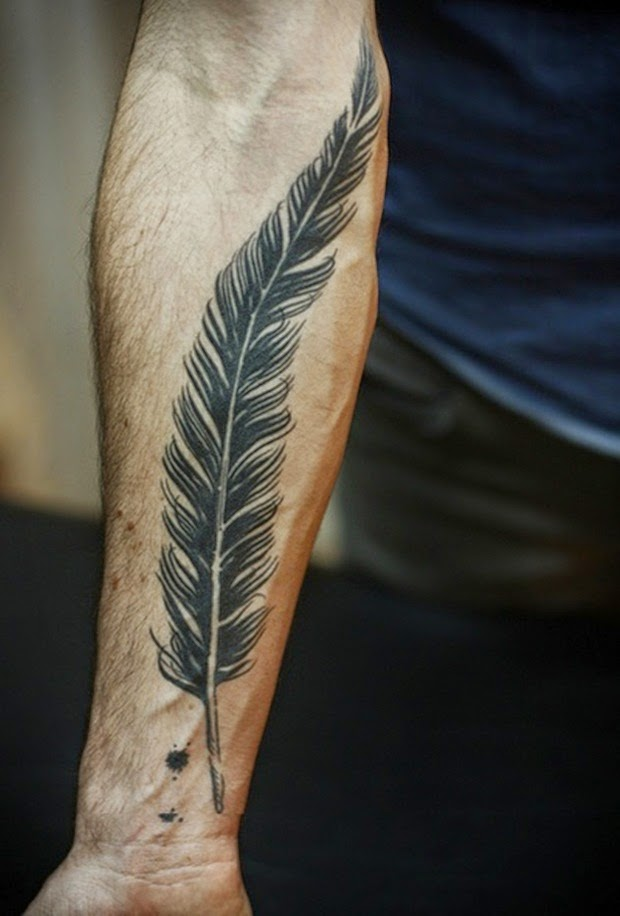 Top 5 Best Tattoos For Men