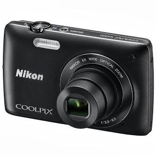 Harga Kamera Nikon Coolpix S4200, Review Spesifikasi