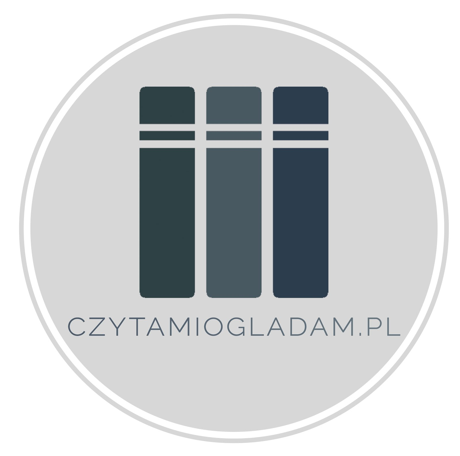 Blog recenzencki o książkach i filmach.
