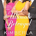 The Ultimate Betrayal (A Reverend Curtis Black Novel) by Kimberla Lawson Roby