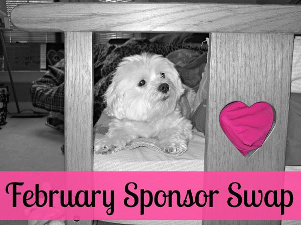February Sponsor Swap