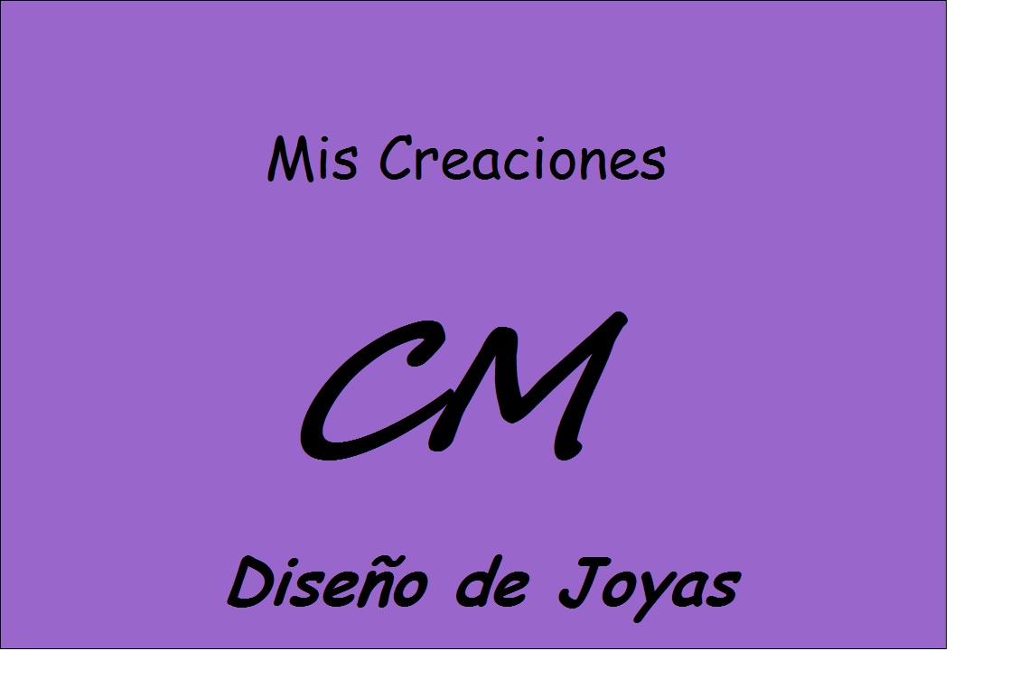 Mis Creaciones CM