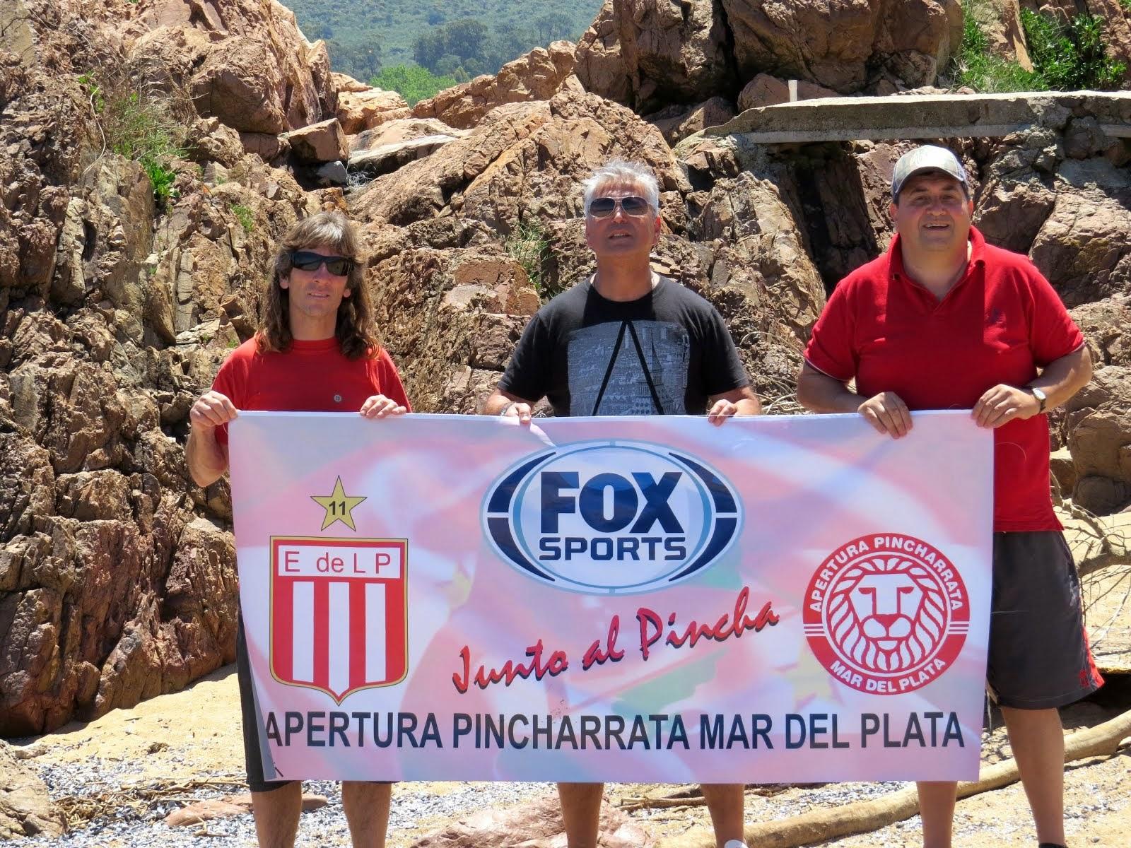 Acompañamos al Pincha en la Copa